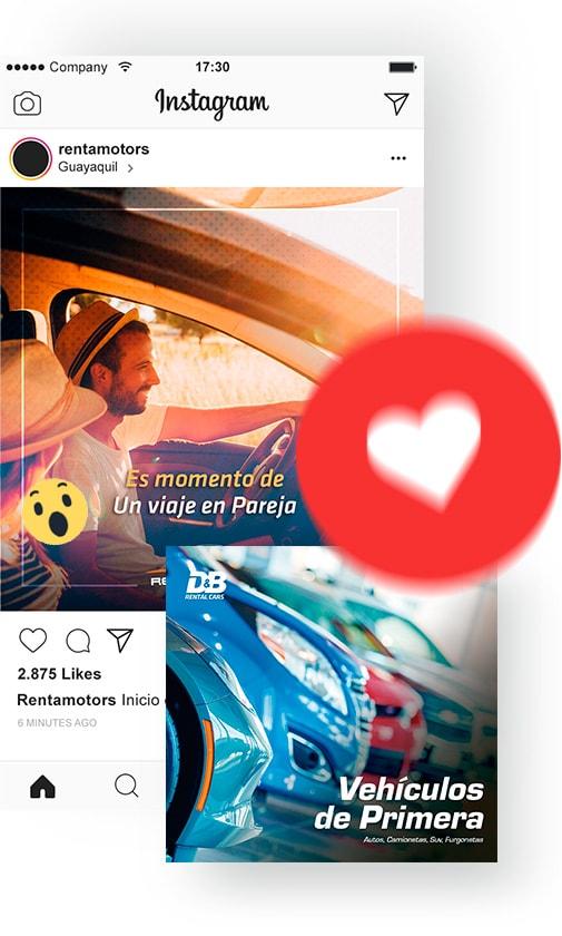 manejo de redes sociales en guayaquil